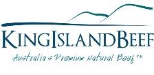309JB King Island Beef_logo